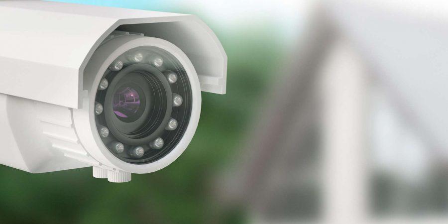 utilisation d'une caméra espion