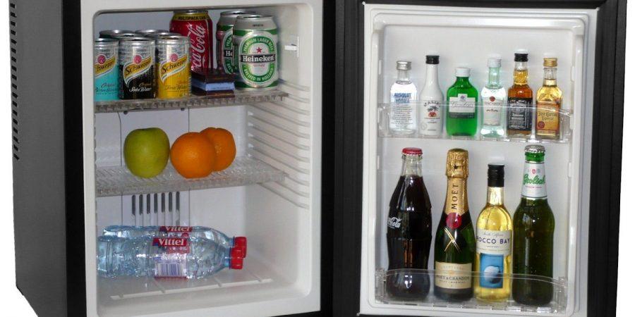 les modèles de frigo à boisson