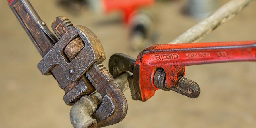 Plombier pas cher pour réparer les fuites