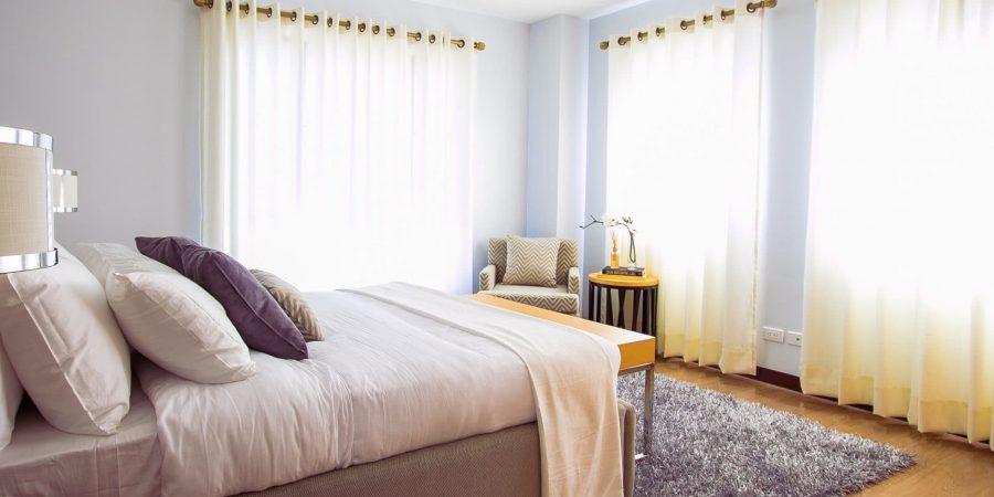 aménager votre chambre à coucher