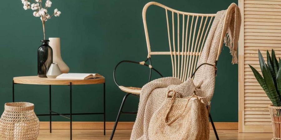 meubles et objets déco