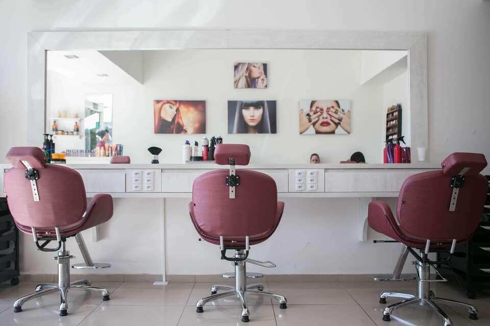 fauteuil salon coiffure
